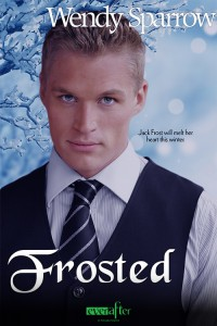 Frosted cover
