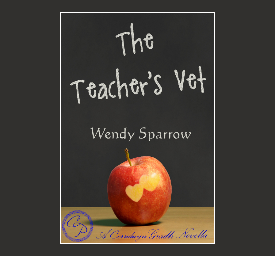 The Teacher's Vet Coverbox