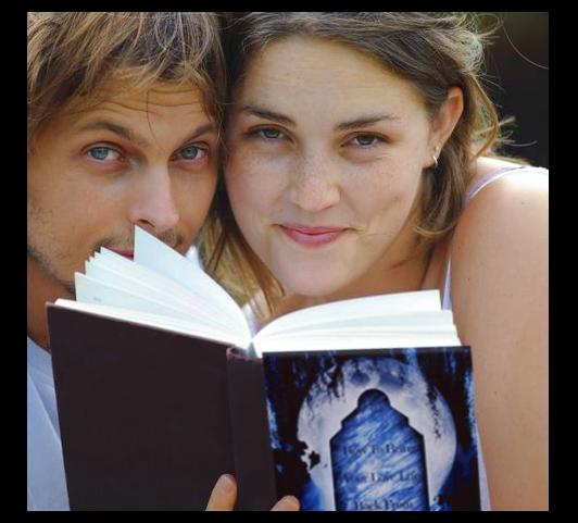 Reading-LoveLife