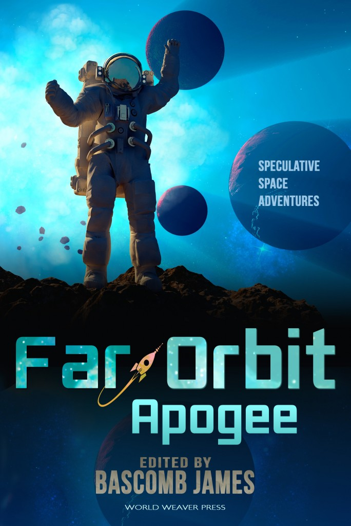 FAR ORBIT APOGEE cover